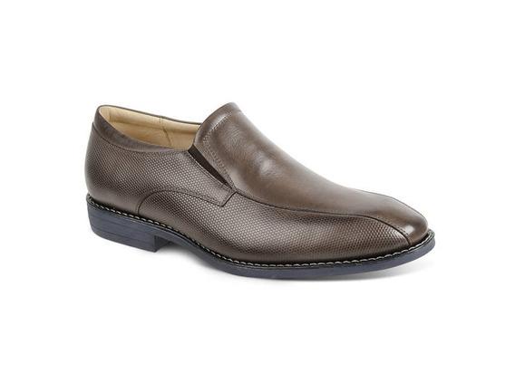 Sapato Social Masculino Side Gore Sandro Moscoloni Santon