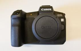 Canon Eos R + Adaptador Rf