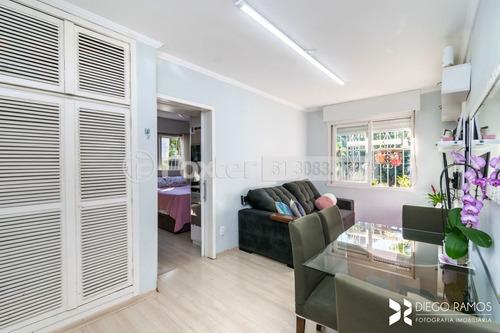 Imagem 1 de 24 de Apartamento, 1 Dormitórios, 46.33 M², Jardim Leopoldina - 206596