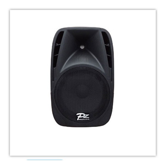 Caixas Pz Audio O Par 12.