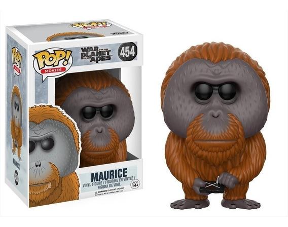 SET OF 2 George /& Cornelius Funko Dorbz Vinyl Figures Planet of the Apes