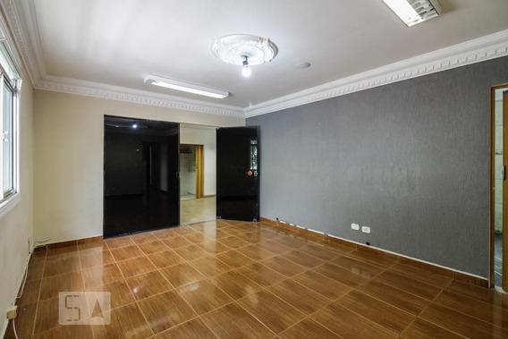 Casa Com 4 Dormitórios E 2 Garagens - Id: 892875724 - 175724