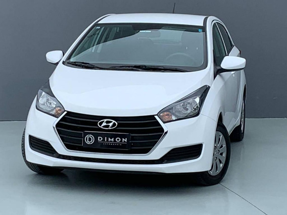 Hyundai Hb20 Confort 1.0