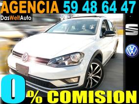 Volkswagen Crossgolf 1.4 Tsi At Agencia, Garantia!