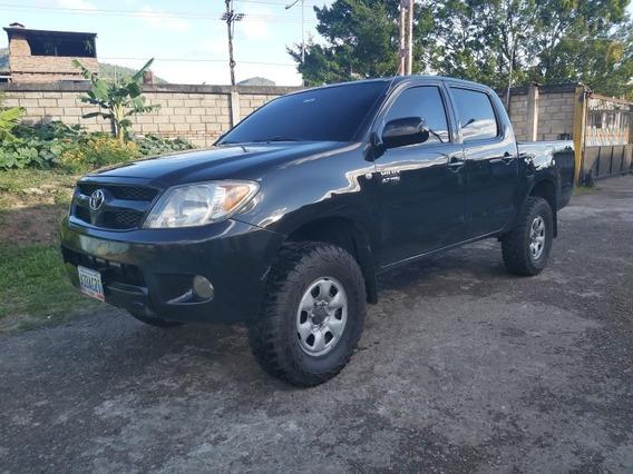 Toyota Hilux Hilux 2.7 Sincronica