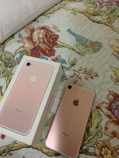 Celular iPhone 7 32gb