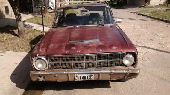 Ford Modelo 68