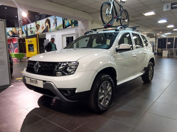 Renault Duster 2020 2.0 4x4 Privilege (gl)