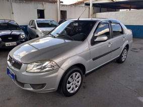 Siena 1.0 Mpi El 8v Flex 4p Manual 107813km