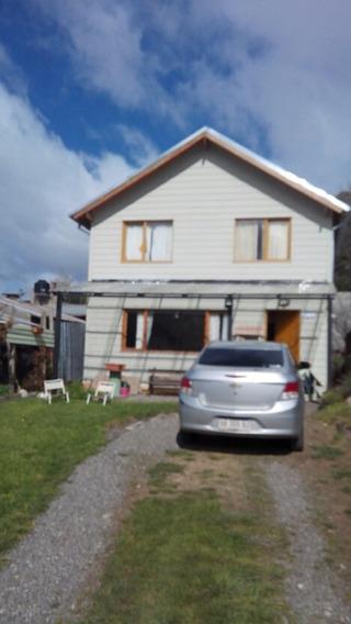 Venta Casa San Martin De Los Andes.