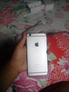 iPhone 6 , 64 G Usado Em Ótimo Estado
