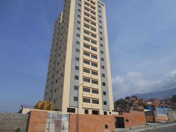 Apartamento En Venta Obra Gris Y.e.
