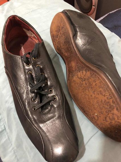 Zapatos Ona Saez Modelo Democrata