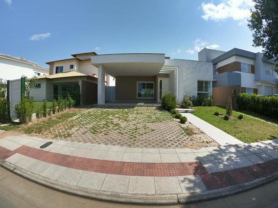 Serra-es, Boulevard Lagoa, Casa Linear Con 3 Quartos 1 Suite, Sol Da Manhã - Ca00308