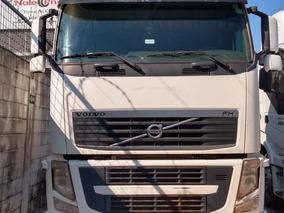 Volvo Fh480 Traçado