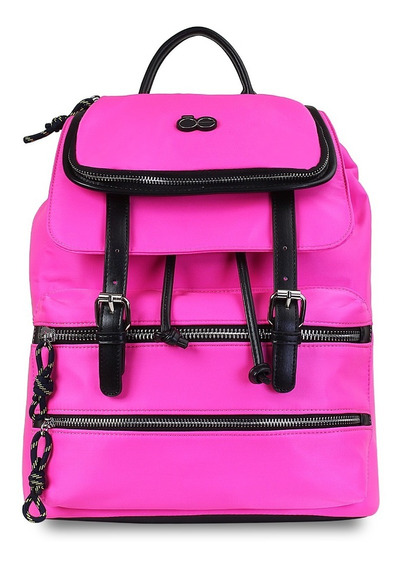 Backpack Cloe Con Cierres - Tienda Oficial