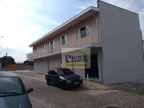 Sala À Venda, 36 M² Por R$ 550.000,00 - Jardim Nova América - Hortolândia/sp - Sa0062