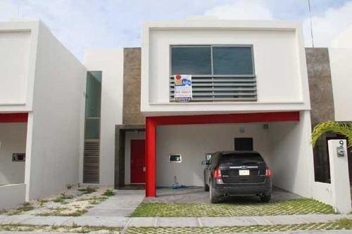 Venta O Renta De Casa En Ciudad Del Carmen Villa Palmeras 2