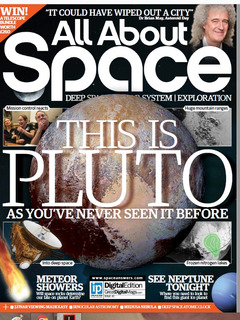 Ingles Uk - All About Space - 042 - This Is Pluto