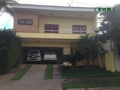 Casa Para Alugar - Condomínio Granja Olga Iii - Sorocaba/sp - Ca7708