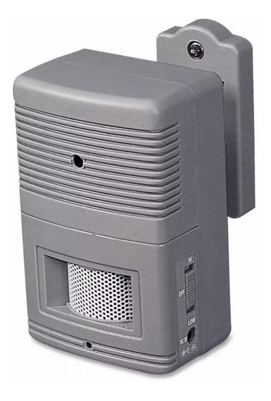 Anunciador Detector Presença Sonoro Sd-3000d Pronta Entrega