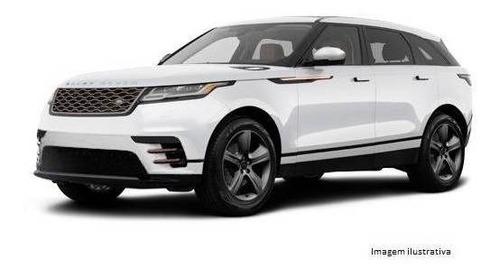 Imagem 1 de 1 de Land Rover Range Rover Velar 3.0 P340 Gasolina R-dynamic Se