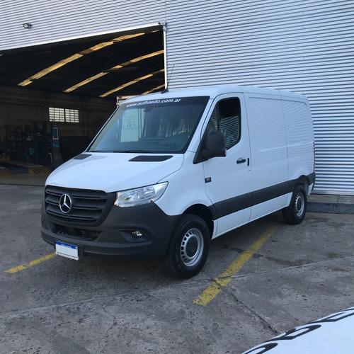 Mercedes-benz Sprinter 311  Street Furgon 3250 Tn V1