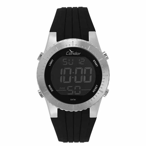 Relógio Condor Masculino Cobj3463ac/3k