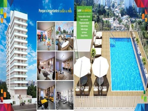 Imagem 1 de 13 de Apartamento - Venda - Caiçara - Praia Grande - Myz13