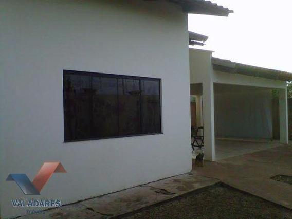 Casas 3 E 4 Quartos Para Venda Em Palmas, Plano Diretor Sul, 3 Dormitórios, 1 Suíte - 383343_2-395117