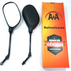 Retrovisor Modelo Original Ybr Factor Awa