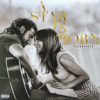 Cd Ost A Star Is Born Lady Gaga Nuevo Y Sellado Obivinilos
