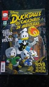 Ducktales N° 01