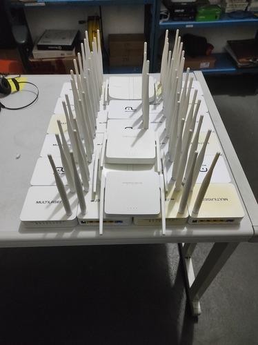 Imagem 1 de 2 de Roteadores Usados Em Bom Estado