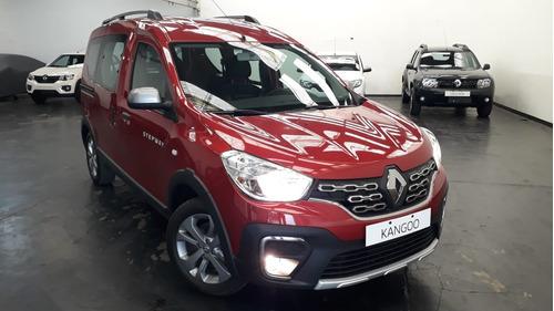 Renault Kangoo Stepway 1.5 Dci Entrega Inmediata 2021 (LG)