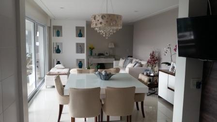 Apartamento Alto Padrão Na Avenida Ômega 214 Em Barueri-7909