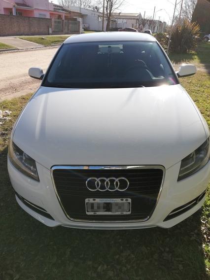 Audi A3 1.4 Tsi Mt 2012