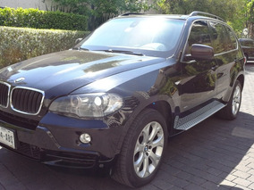 Bmw X5 2008 4.8 Premium Blindada Nivel 3 Plus Reestrenala