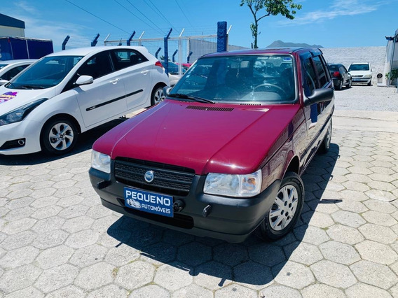Uno Mille 1.0 Fire F.flex Economy 4p