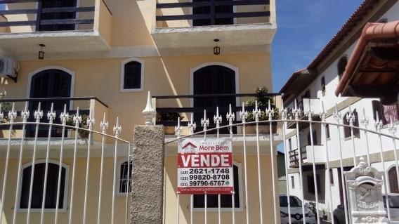 Apartamento 1 Quarto- Centro-são Pedro Da Aldeia-rj - Ap1-028