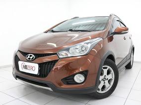 Hyundai Hb20x Premium 1.6 Aut 2014