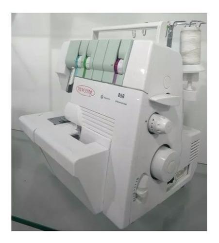 Maquina Recubridora Semi Industrial Textil Portatil