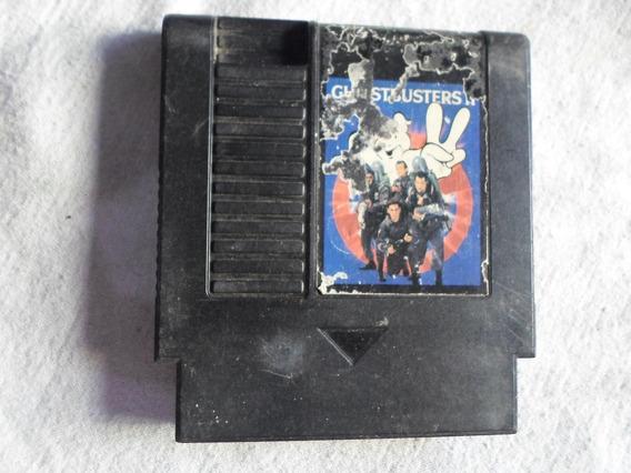 Ghostbusters 2 ( Caça Fantasma) Phantom System, Turbo Game