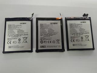 Bateria Pila Alcatel Shine Lite 5080a Tlp024cj/1 2400mah