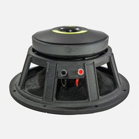 Medio 12 Pulgadas Sps Mb12 1000 8 Ohm 1000 Watts Profesional
