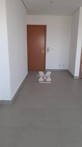 Imagem 1 de 6 de Sala Para Alugar, 37 M² Por R$ 1.693,02/mês - Centro - Guarulhos/sp - Sa0394