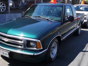 Chevrolet S-10 4cil Standar Aire