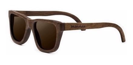Óculos Madeira Guarani Imbuia
