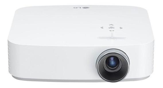 Projetor LG Cinebeam Smart Tv Pf50ks Full Hd Usb-c 2 Hdmi