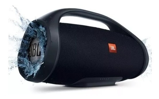 Caixa De Som Bluetooth Jbl Boombox Original